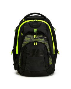 Valentino Rossi VR46 Ogio Monster Camp Renegade Rucksack LIMITED EDITION