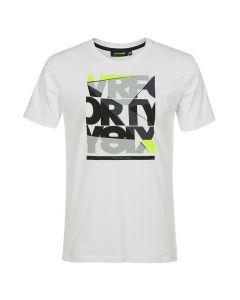 Valentino Rossi VR46 Lifestyle Vrfortysix T-Shirt