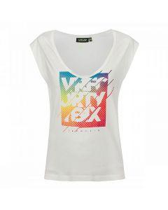 Valentino Rossi VR46 Lifestyle Vrfortysix Damen T-Shirt