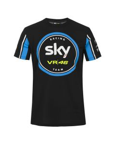 Sky Racing Team VR46 Replica majica