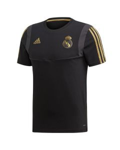 Real Madrid Adidas Training T-Shirt