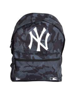 New York Yankees New Era Stadium Bag Rucksack Camo