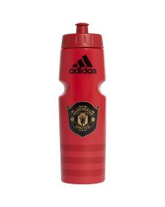 Manchester United Adidas Bidon Trinkflasche 750 ml