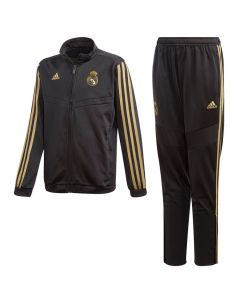 Real Madrid Adidas Kinder Trainingsanzug