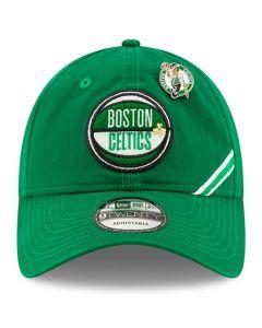 Boston Celtics New Era 9TWENTY 2019 NBA Draft Authentics kapa