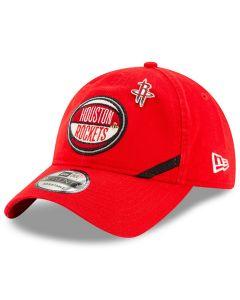 Houston Rockets New Era 9TWENTY 2019 NBA Draft Authentics kapa
