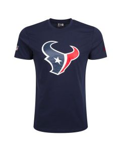 Houston Texans New Era Team Logo majica