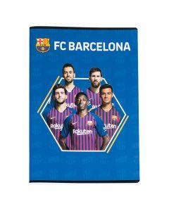 FC Barcelona zvezek A4/OC/54L/80GR 2