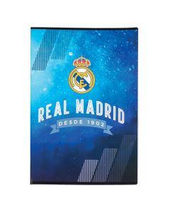 Real Madrid Heft A4/OC/54BLATT/80GR 3