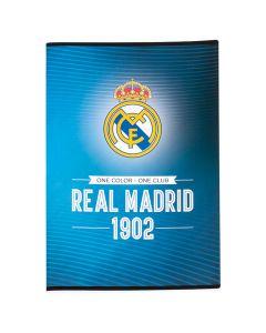 Real Madrid Heft A4/OC/54BLATT/80GR 4