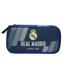 Real Madrid Compact Federtasche