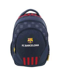 FC Barcelona Round nahrbtnik