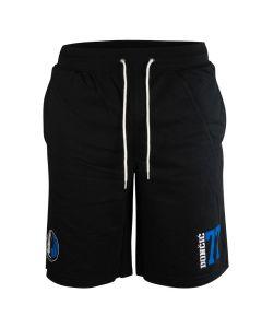 Luka Dončić 77 Dallas Mavericks Hops Jogger kratke hlače
