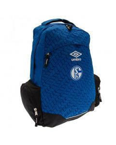 FC Schalke 04 Umbro ruksak