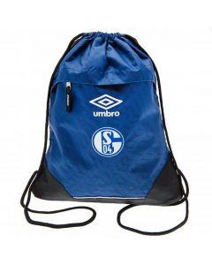 FC Schalke 04 Umbro Sportsack