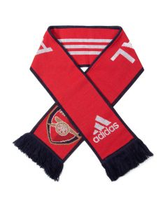Arsenal Adidas 3S Schal