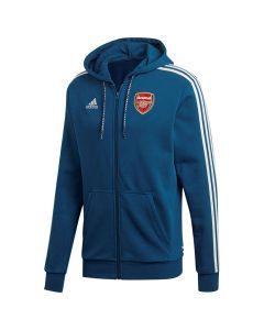 Arsenal Adidas Kapuzenjacke