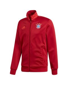 FC Bayern München Adidas 3S Track Top zip majica dugi rukav