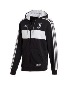 Juventus Adidas jopica s kapuco