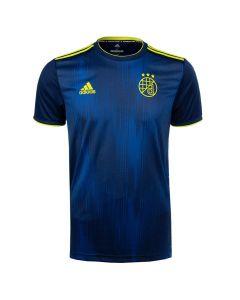 Dinamo Adidas Milicen18 Third dres