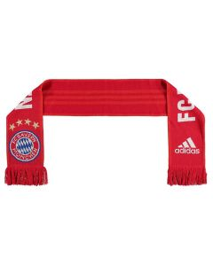 FC Bayern München Adidas Schal