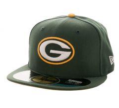 New Era 59FIFTY kapa Greenbay Packers