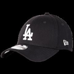 Los Angeles Dodgers New Era 39THIRTY League Essential kapa Navy (10145640)