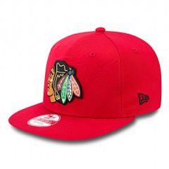 New Era 9FIFTY kapa Chicago Blackhawks