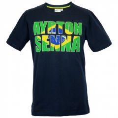 Ayrton Senna majica