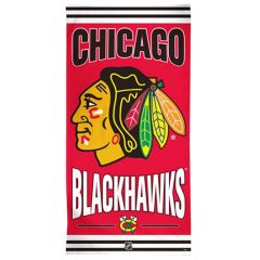 Chicago Blackhawks brisača 75x150