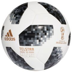 Adidas FIFA World Cup Russia 2018 Official Match Ball uradna igralna žoga 5 (CE8083)