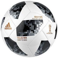 Adidas FIFA World Cup Russia 2018  Sala 5X5 futsal žoga (CE8144)