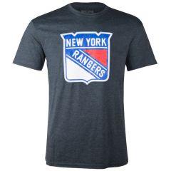 New York Rangers Levelwear Core Logo majica