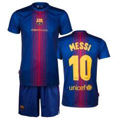 FC Barcelona Fun otroški trening komplet dres Messi