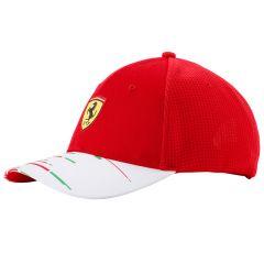Ferrari Puma Team replika kačket (130181071-600)