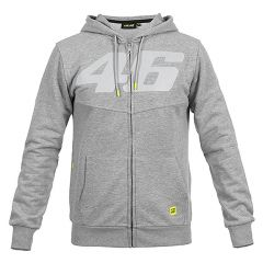 Valentino Rossi VR46 Core jopica s kapuco
