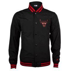 Chicago Bulls New Era Team App Pop Logo Varsity jakna