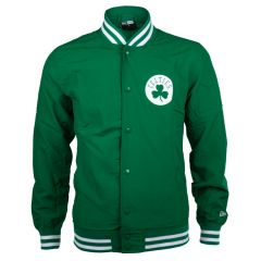 Boston Celtics New Era Team App Pop Logo Varsity jakna