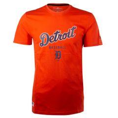 Detroit Tigers New Era Team Apparel Classic majica (11569462)