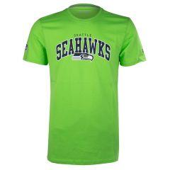 Seattle Seahawks New Era Timeless Arch majica (11569479)