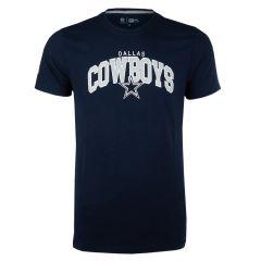 Dallas Cowboys New Era Timeless Arch majica (11569482)