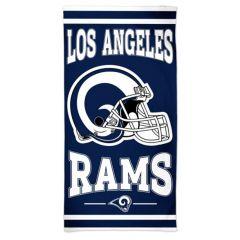 Los Angeles Rams brisača 75x150