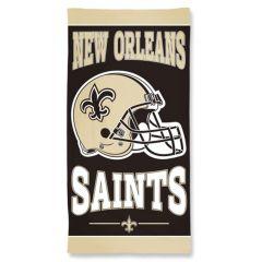 New Orleans Saints brisača 75x150