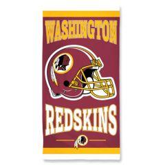Washington Redskins brisača 75x150