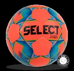 Select Futsal Street žoga