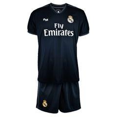 Real Madrid Away replika komplet dječji dres