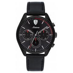 Scuderia Ferrari Abetone multifunkcionalni Quartz ručni sat