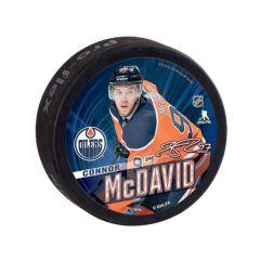 Edmonton Oilers Souvenir pak Connor McDavid