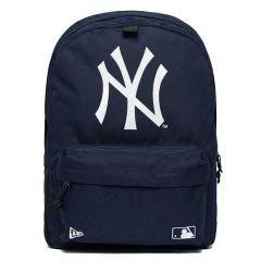 New York Yankees New Era Stadium Pack nahrbtnik navy