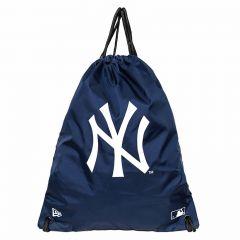 New York Yankees New Era športna vreča navy